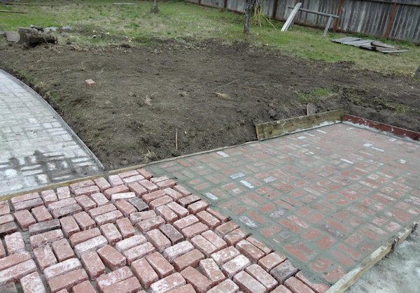 Landscaping Services, Mendocino County