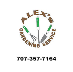 | Alex's Gardening Service